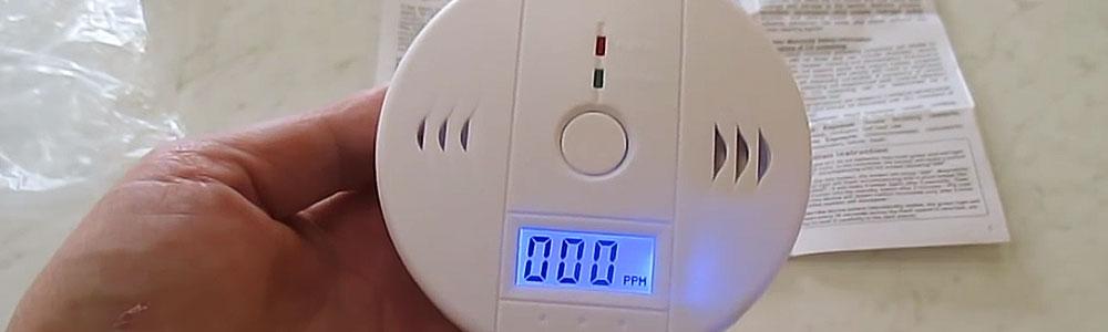 Монтаж пожарной сигнализации в квартиру