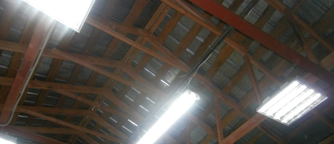 Проект огнезащиты деревянных конструкций